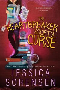 The Heartbreaker Society Curse: The Heartbreaker Society Series Books 1-2