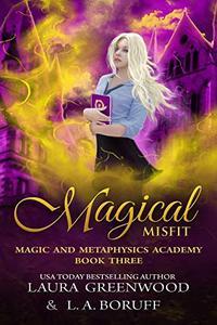 Magical Misfit