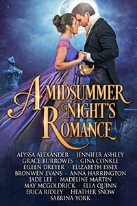 A Midsummer Night's Romance