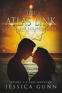 The Atlas Link: Complete Series Boxset