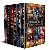 Welcome to Qurilixen: Qurilixen World - First in Series 6 Book Box Set