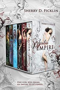 The Stolen Empire: Complete Series: Box Set Book 1-6