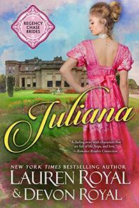 Juliana: A Sweet Regency Romance