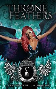Throne of Feathers: A Peter Pan retelling
