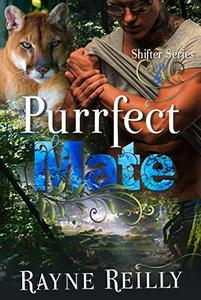 Purrfect Mate: A BBW Paranormal Romance Novella