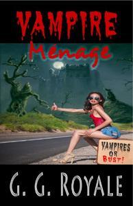 Vampire Menage
