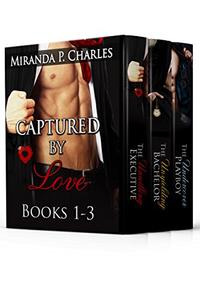 Captured by Love Books 1-3