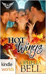Paranormal Dating Agency: Hot Wings