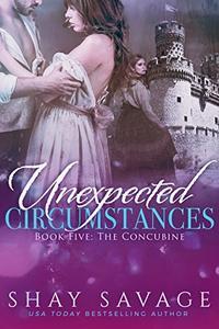 The Concubine: Unexpected Circumstances Book 5