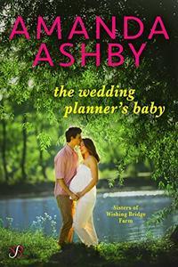 The Wedding Planner's Baby