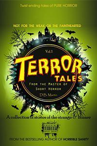 Terror Tales Vol 1