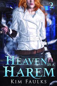 Heaven is a Harem: Book 2