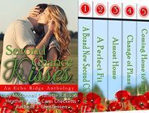 Second Chance Kisses: An Echo Ridge Anthology