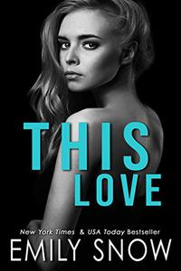 This Love: a Delaney Brothers Novel