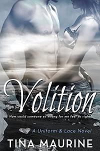 Volition: Noah & Tessa's Story Book One