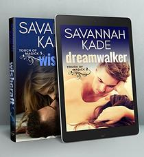 WishCraft & DreamWalker: The Touch of Magick Series - Books 1 & 2