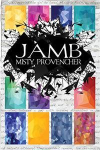 Jamb: (A Young Adult Paranormal Romance & Adventure Series)