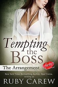 Tempting the Boss: The Arrangement: An Erotic Office Story