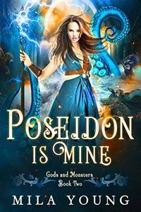Poseidon Is Mine: Paranormal Romance