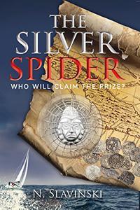 The Silver Spider: A Sea Adventure novel