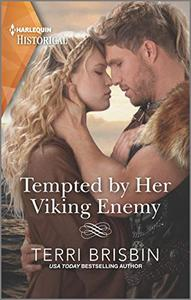 Tempted by Her Viking Enemy: USA Today Bestselling Author