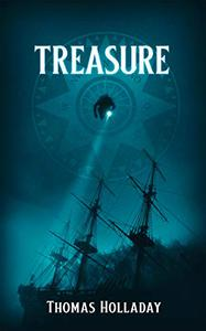 Treasure: Temple of the Crystal Skull