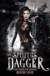 The Spiritus Dagger