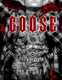 Goose: A Devil's Highwaymen MC Romance