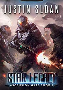Star Legacy: A Military Space Opera