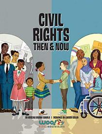 Civil Rights Then and Now: A Timeline of the Fight for Equality in America