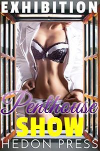 Penthouse Show: Exhibitionist Public Show Taboo