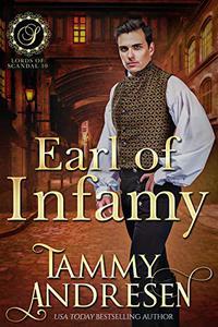 Earl of Infamy: Regency Romance