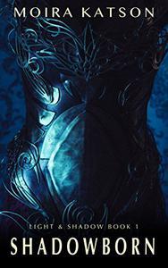 Shadowborn: An Epic Fantasy Novel