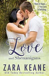 Love and Shenanigans (Ballybeg, Book 1)