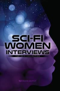 Sci-Fi Women Interview: The 2015 Collection