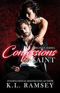 Confessions of a Saint