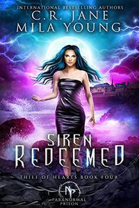 Siren Redeemed: Paranormal Prison Romance