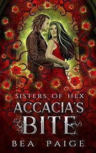 Accacia's Bite: A reverse harem paranormal romance