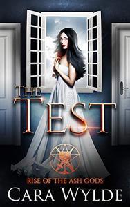 The Test: A Reverse Harem Prequel
