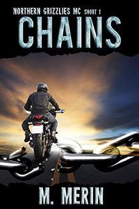 Chains: Northern Grizzlies MC Short 1