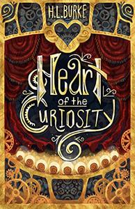 Heart of the Curiosity