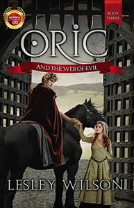 Oric and the Web of Evil - suitable for teens, young adults and adults
