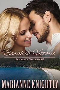 Sarah & Vittorio