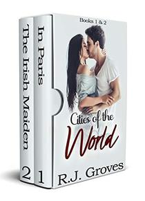 Cities of the World: Books One and Two Box Set