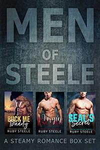 Men of Steele: A Steamy Romance Box Set