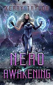 Nero Awakening: A Space Fantasy Romance