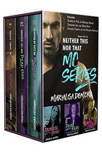Neither This Nor That MC Series Vol. 4-6