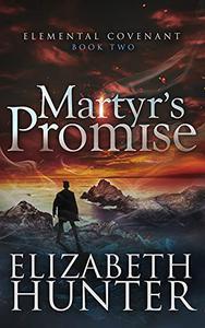 Martyr's Promise: A Supernatural Suspense Novel
