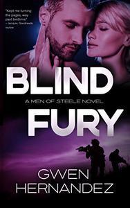 Blind Fury: A Military Romantic Suspense