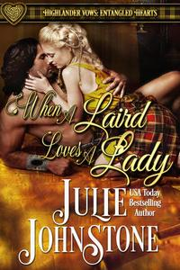 When a Laird Loves a Lady